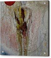 Homage To Dada Acrylic Print