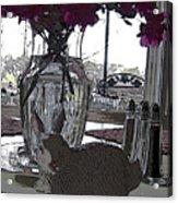 Honey Bunny Acrylic Print