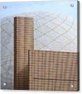 Hong Kong Architecture 13 Acrylic Print
