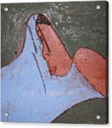 Hope - Tile Acrylic Print