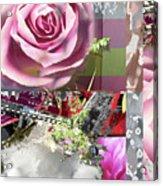 Hope Acrylic Print
