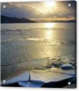 Hope Acrylic Print by Idaho Scenic Images Linda Lantzy