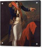 Horatio Nelson - Viscount Nelson Acrylic Print