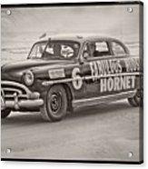Hornet On Daytona Beach Acrylic Print