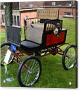 Horseless Carriage-c Acrylic Print