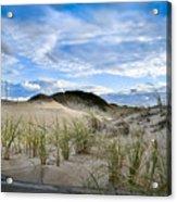 Horseneck Beach Ma. 3 Acrylic Print