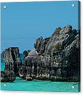 Horseshoe Bay Acrylic Print