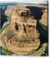 Horseshoe Bend Acrylic Print