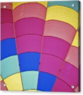Hot Air Balloon - 9 Acrylic Print