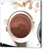 Hot Chocolate Acrylic Print