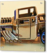 Hot Wheels Bone Shaker Hotwheels Acrylic Print