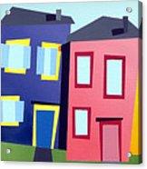 House Party 11 Acrylic Print