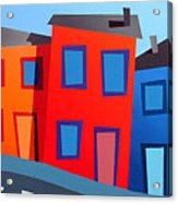 House Party 12 Acrylic Print