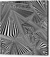 Htrofogylmirg Acrylic Print