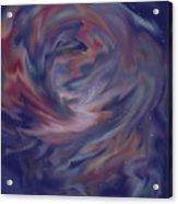 Hubble One Acrylic Print