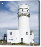 Hunstanton Lighthouse Acrylic Print