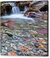 I Am Haunted By Water Acrylic Print