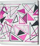 I Remember 1957 Acrylic Print