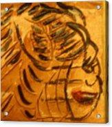 I Spy - Tile Acrylic Print