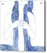 Ianassa Acrylic Print
