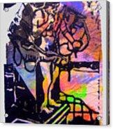icarus III Acrylic Print