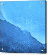 Ice Art #224 Acrylic Print