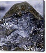 Ice Mountain 2 Acrylic Print