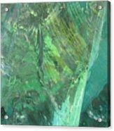 Ice Stone No.2 Acrylic Print