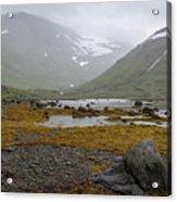 Iceland 36 Acrylic Print