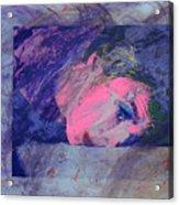 Iconoclasm Acrylic Print