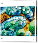 Il-bahar Acrylic Print