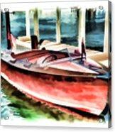 Image 1 Acrylic Print