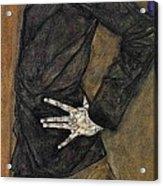 img804 Egon Schiele Acrylic Print