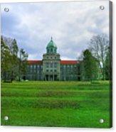 Immaculata University Acrylic Print