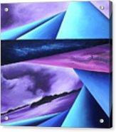 Immense of teh Universe II Acrylic Print