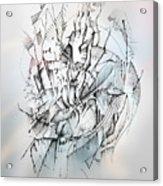 Impel Acrylic Print