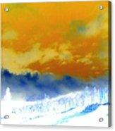 Impressions 2 Acrylic Print