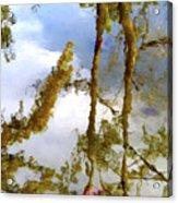 Impressions Acrylic Print