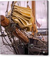In From Newport Acrylic Print