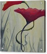 In Love Acrylic Print