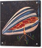 In Seed Acrylic Print
