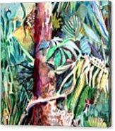 In The Jungle Acrylic Print