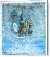In The Name Of Rain-9 Acrylic Print