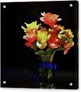 In The Spotlight Acrylic Print