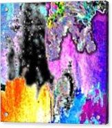 Independence Of Original True Suchness Acrylic Print
