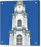 Independent Presbyterian Church Acrylic Print
