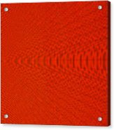 Infinite Pattern Smart Phone Case Work A Acrylic Print