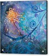 Infinity Of Wonders - Side1 Acrylic Print