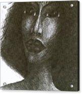 Inka I Acrylic Print