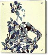 Inner Beauty II Acrylic Print